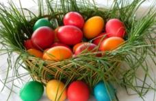 """Ce semnifică ouăle roșii, care se ciocnesc în Duminica Paștelui, și ce legătură au cu urările """"Hristos A Înviat"""" – """"Adevărat A Înviat"""""""