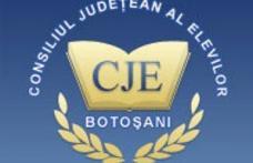 Elevii şi-au ales reprezentanţii în Consiliul Judeţean al Elevilor