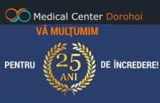 """Laboratorul """"MEDICAL CENTER DOROHOI"""" dispune de fonduri pentru analize medicale decontate. Vezi detalii!"""