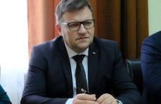 """Marius Constantin Budăi, Chestorul Camerei Deputaților: """"Parlamentul a corectat abuzurile făcute de Guvernul PNL prin OUG"""""""