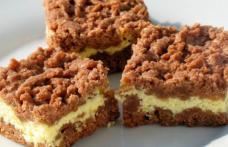 Prăjitura Rudy