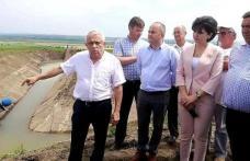"""Lucian Trufin: """"Țara arde sub soare, iar pe timp de secetă ministrul agriculturii propune analize și statistici"""""""