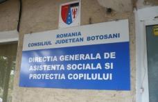 DGASPC Botoșani continuă izolarea! Un salariat a fost demis și sancționat contravențional