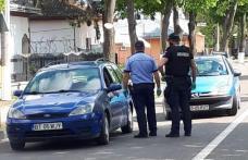 Controalele polițiștilor continuă! Sancționări contravenționale cu amendă și material lemnos confiscat