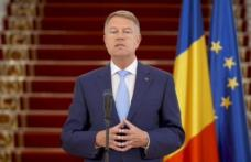 Klaus Iohannis: Starea de urgență nu va fi prelungită, din 15 mai România va intra în starea de alertă