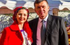 """Interviu inedit cu Adelina Fulga: """"Dumbrăvița este """"acasă"""" pentru mine"""" - FOTO"""