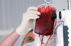 """Apel pentru o femeie internată la Spitalul Dorohoi: """"Are nevoie de ajutor, vă rugăm să donați sânge"""""""