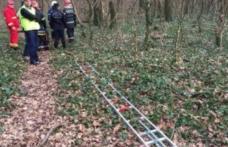 Doi botoșăneni găsiți morți într-o pădure. Lângă cadavre s-au găsit sticle de spirt