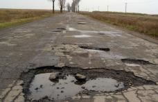 PNL a aruncat cu praf în ochii botoșănenilor! Modernizarea drumurilor naționale din județ e în aer!