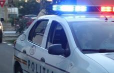 Șofer din Dorohoi cu alcool la bord depistat de polițiști în trafic