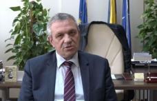 Președintele CJ Botoșani, Costică Macaleți, în izolare după contact direct cu șeful ISU