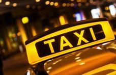 Șofer de taxi din Dorohoi agresat de un client. Ajuns la destinație, a lovit taximetristul și mașina