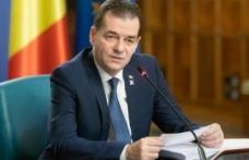 Orban anunţă o nouă ordonanţă de urgenţă. Ce măsuri se vor extinde în perioada stării de alertă