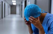 O asistentă a decedat la puțin timp după ce s-a vindecat de COVID-19. Aceasta era internată la Spitalul Dorohoi
