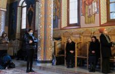 Ionel Dancă, a anunțat că activitatea bisericilor se va exercita liber după 15 mai