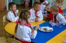 Grupa mare devine obligatorie. Ce se întâmplă în cazul în care părinţii refuză să-şi înscrie copiii la grădiniţă în această etapă