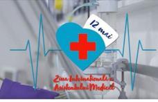 """Tamara Ciofu, PSD: """"Asistenții medicali sunt îngerii păzitori ai pacienților alături de medici și merită tot respectul nostru!"""""""