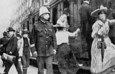 Epidemia de febră tifoidă la Dorohoi din 1937