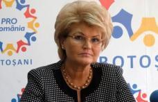 Mihaela HUNCĂ  deputat Pro România: Banii europeni, o mare șansă ratată de România!