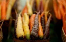 Beneficiile morcovilor pentru sănătate, în funcție de culoarea acestora