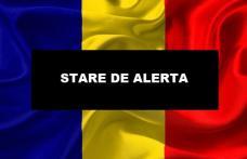 România a intrat în stare de alertă. Ce facem de astăzi!