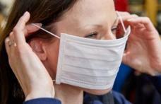 SANCȚIUNI: S-au stabilit amenzile pentru nepurtarea măștii de protecție