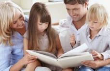 Părinții își pot lua zile libere până la terminarea anului școlar. Legea a fost promulgată