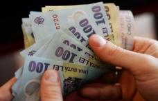 Mii de români vor primi 2.500 de lei în plus la salariu!