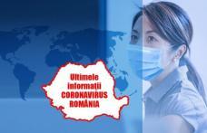 Coronavirus în România: Suceava rămâne județul cu cele mai multe infectări. Pe ce loc se află Botoșaniul