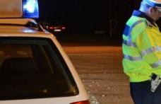 Accident la Broscăuți produs de un șofer în stare avansată de ebrietate