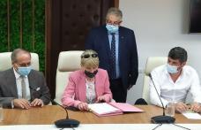 Faptele ne reprezintă - Guvernarea PNL aduce investiții concrete în Botoșani - FOTO