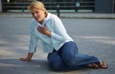 Simptome atipice în cazul infarctului suferit de către femei