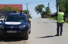 Tânăr cercetat după ce s-a urcat beat la volan și a fost prins de polițiștii de frontieră dorohoieni