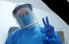 Tragic! Asistentă medicală din Botoșani decedată după ce s-a infectat cu COVID-19