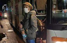 36 de muncitori din Sri Lanka, care lucrau în Botoșani, abandonați pe aeroportul Otopeni