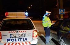 Băiat de 19 ani, prins băut la volan. S-a ales cu dosar penal