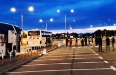 Precizări privind situația muncitorilor din Sri Lanka, abandonați pe aeroportul Otopeni