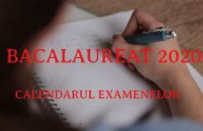Anunț oficial al Ministerului Educației. Calendarul examenului de Bacalaureat 2020 s-a schimbat
