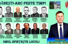 IBĂNEȘTI - ARC PESTE TIMP