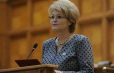 """Mihaela Huncă, deputat Pro România: """"Sper într-o demisie de onoare a ministrului Educației și Cercetării, Monica Anisie"""""""