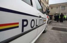 Scandal în trafic. Un șofer beat a fost urmărit de polițiști 2 de km
