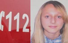 Încă o dispariție: Adolescentă dată dispărută după ce a plecat de acasă în toiul nopții