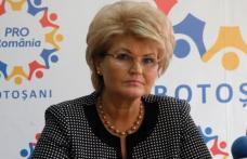 """Mihaela Huncă: """"Un vot important astăzi în Camera Deputaților! Ministrul învățământului ar trebui să demisioneze"""""""
