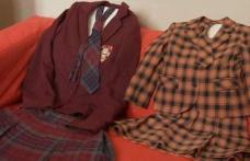 Elevii au parte de vești importante. Se reintroduc uniformele școlare?