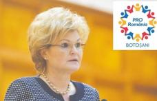 Mihaela HUNCĂ deputat Pro România: Un stat care nu se ocupă de domeniul sportului rămâne un stat bolnav!