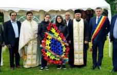 Praznicul Înălțării Domnului și Ziua Eroilor sărbătorite în comuna Ibănești - FOTO