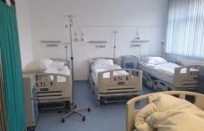 Secția ATI Dorohoi mulțumește public conducerii Spitalului Municipal Dorohoi pentru colaborare