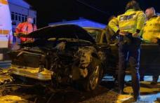Protagonistul accidentului din Botoșani era mort de beat și extrem de nervos! Viteazul a fugit din spital