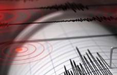 Cutremur puternic în România. Vezi ce magnitudine a avut!