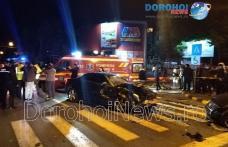 Șoferul de 28 de ani care a provocat accidentul din Botoșani a fost arestat pentru 30 de zile
